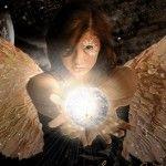 Peticiones y Alabanzas al Ángel de la Luz