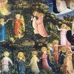 Invocación, los Ángeles y Arcángeles
