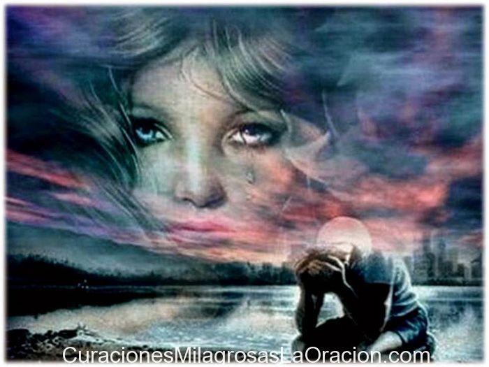 Oración al Espíritu del Desespero