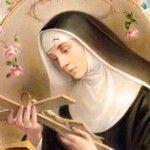 Oración, Santa Rita para pedir un milagro