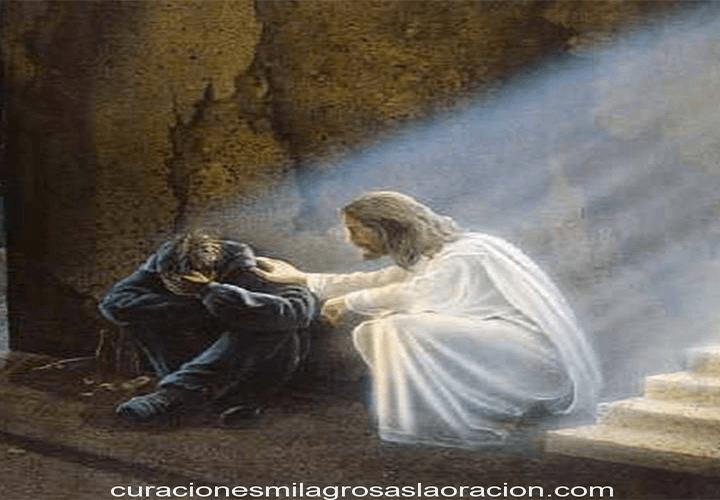 Oración del necesitado