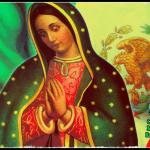 Oración a la Virgen de Guadalupe pidiendo Ayuda y Protección Familiar