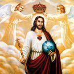 Oración al Señor de la Justicia