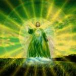 Oración la Llama Verde