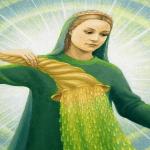 Oración al Ángel de la Prósperidad pidiendo Abundancia Ecónomica